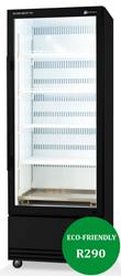 Skope SKB600N-A ActiveCore 1 Door Display Refrigerator