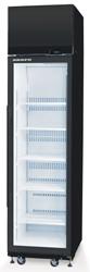 Skope SKT500XW-SS ActiveCore 1 Door Stainless Steel Display Fridge