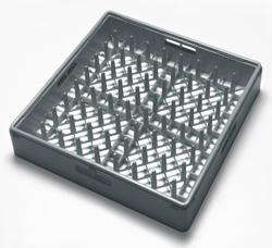 Smeg PB50D01 500x500mm Polypropylene Basket