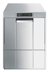 Smeg UD511D Special Line Fully Insulated Underbench Dishwasher