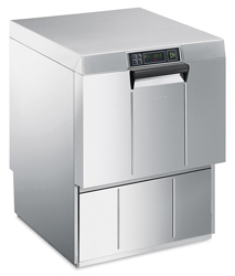 Smeg UD516DAUS Special Line Multi Purpose Fully Insulated Underbench Dishwasher