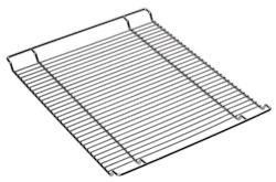 Smeg 3729 Chrome 435x320mm Grid (pack of 4)