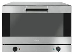 Smeg ALFA140 4 Tray 15A Convection Oven