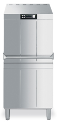 Smeg CWC621D-1 Topline Fully Insulated Passthrough Dishwasher