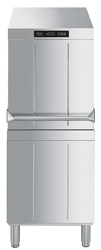 Smeg HTY505DAUS15 Ecoline 15A Passthrough Dishwasher