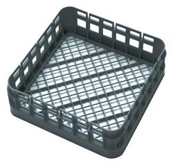 Smeg PB40G01 400x400mm Flat-Bottomed Polypropylene Basket