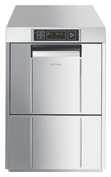 Smeg UG411D Special Line Fully Insulated Underbench Glasswasher