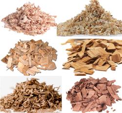Sous Vide SVAWC001 Wood Chips 50Gm Pouches