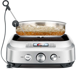 Breville Control Freak Temperature Controlled Induction Cooking