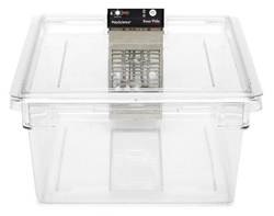 Sous Vide 18 Ltr Cambro Tank for HydroPro Series
