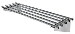Simply Stainless SS11-1800 SS Pot Shelf