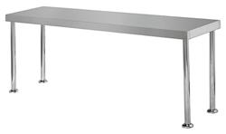 Simply Stainless SS12-1800 1 Tier Shelf