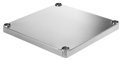 Simply Stainless SS21-0600 Under-Shelf