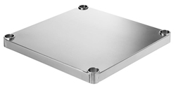 Simply Stainless SS21-1200 Under-Shelf