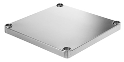 Simply Stainless SS21-1500 Under-Shelf
