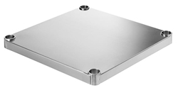 Simply Stainless SS21-1800 Under-Shelf