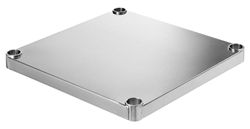 Simply Stainless SS21-2400 Under-Shelf
