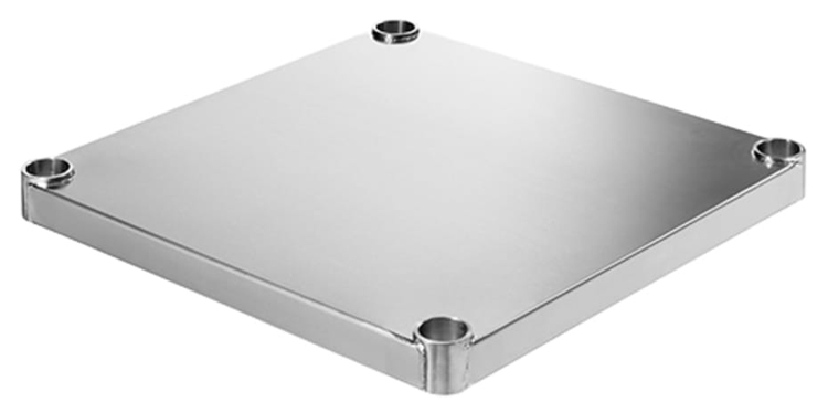 Simply Stainless SS21-7-0900 Under-Shelf