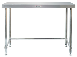 Simply Stainless SS01-7-0900LB SS Bench