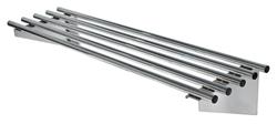 Simply Stainless SS11-0900 SS Pot Shelf