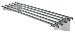 Simply Stainless SS11-1200 SS Pot Shelf