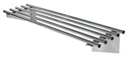 Simply Stainless SS11-1500 SS Pot Shelf