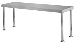 Simply Stainless SS12-1200 1 Tier Shelf
