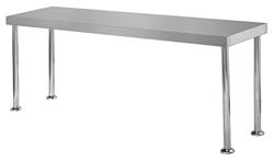 Simply Stainless SS12-1500 1 Tier Shelf