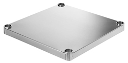 Simply Stainless SS21-7-0600 Under-Shelf