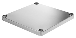Simply Stainless SS21-7-1200 Under-Shelf