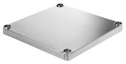 Simply Stainless SS21-7-1500 Under-Shelf