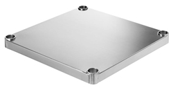 Simply Stainless SS21-7-2100 Under-Shelf