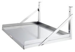 Simply Stainless SS28-MW-0580 Microwave Shelf