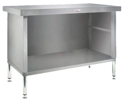 Simply Stainless SS32-CCK-1200 Counter Conversion Kit