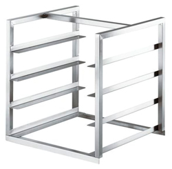 Simply Stainless SS36-DBC Dishwasher Basket Cassette