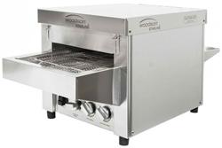 Woodson Starline W-CVS-S-10 S10 Snackmaster Small Conveyor Oven