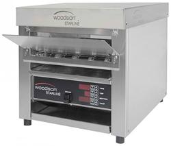 Woodson Starline W-CVT-BUN-25 Conveyor Toaster