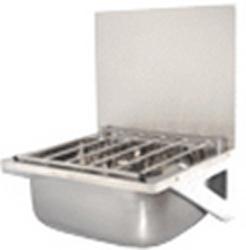 Stoddart CS-02-450 Cleaners Sink