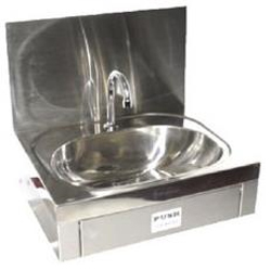 Stoddart WB-KO1-300 Hand Basin EASY PUSH
