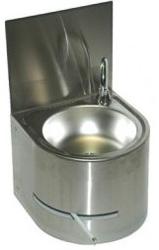 Stoddart WB-R-WM-WO Wand Operated Hand Basin