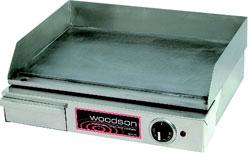 Woodson WGDA50 Griddle