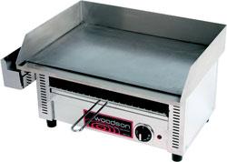 Woodson WGDT65 Griddle Toaster