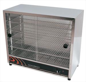 Woodson WPIA100 100 Pie Warmer