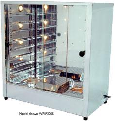 Woodson WPIP200 200 Pie Display