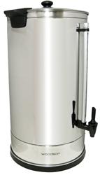 Woodson WURN10 10 Ltr Hot Water Urn
