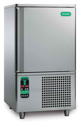 Tecnomac E10-35 EasyChill 10 Tray 35 Kg Blast Chiller Freezer