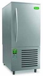 Tecnomac E15-65 15 Tray 65 Kg Blast Chiller Freezer