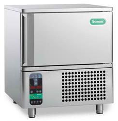 Tecnomac E5-20 EasyChill 5 Tray 20 Kg Blast Chiller Freezer