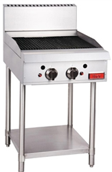 Thor TR-CBR24F-LS 610mm Gas Charbroiler SS Stand
