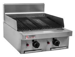 Trueheat RCB6 Gas 600mm Infrared Barbeque